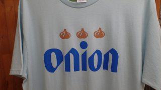 manaFactoryオリジナルTシャツ