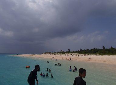 宮古島の海びらき