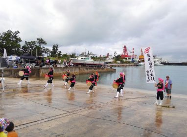 2018.6.17 海神祭