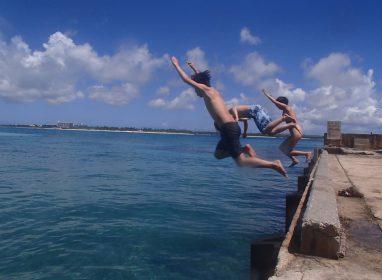 秋冬ダイビングライセンス取得キャンペーン開催します。